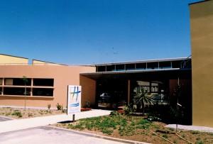 Centre hospitalier Nord Deux Sèvres, Parthenay (79) | Unité de production alimentaire