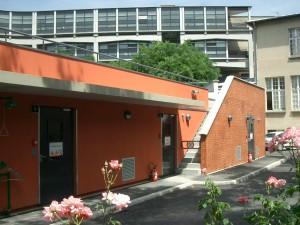 Ecole Supérieure de Physique et de Chimie Industrielles, Paris (75) | Soûte à solvants