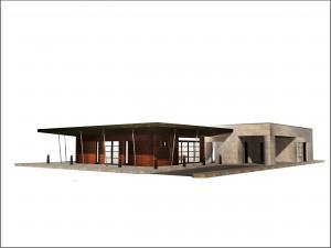 Centre hospitalier de Fontainebleau, construction, Chambre mortuaire, 350 m², 0.7 M€ ht, Act en cours